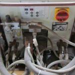 Punktschweißmaschine-Stoßpunkter TYP WMP 100 / 100kVA