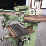 Kopierfräsmaschine/ Pantograph Kuhlmann GM1-2