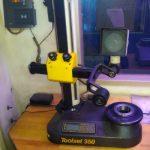 Werkzeugvoreinstellgerät Toolset 350